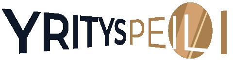 Yrityspeili Oy:n logo