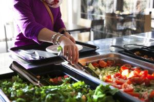 Somemarkkinoinnin avulla saatiin asiakkaat takaisin uudistettuun ravintolaan