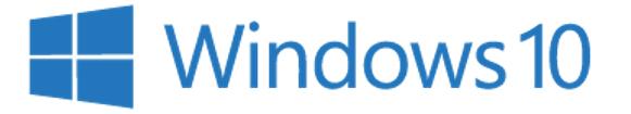 Microsoft Windowsin virallinen logo
